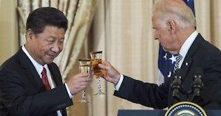 Ted Cruz Spotlights Biden Administration Ties to Chinese Communists!