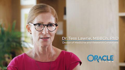 Dr. Tess Lawrie Interview | Oracle Films