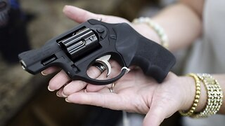 Gun Groups Urge At-Home Firearm Safety During COVID-19 Quarantines