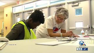 National Voter Registration Day is September 25