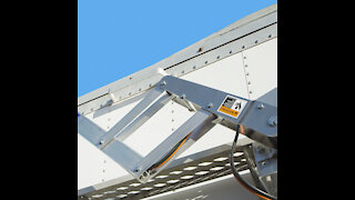 EXT Electric Tarp Conversion and Dura-Trap Electric Trap Opener
