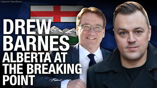 Jason Kenney ejects anyone who dares criticize