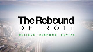 The Rebound Detroit: Help for small businesses