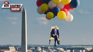 Is Joe Biden In Trouble? | Ep. 1243
