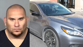 Man arrested in Las Vegas for sexual assault, police looking for more victims