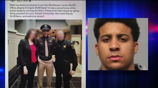 Washtenaw County deputy accused of sexual assault on administrative leave