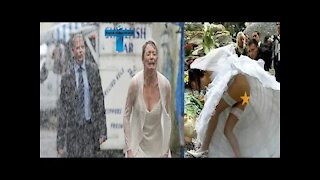 Most Worst Wedding Disasters Ever