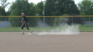Ashley Wolfe gains national softball recognition