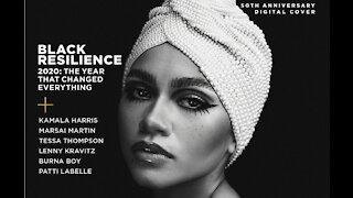 Zendaya on Black Lives Matter