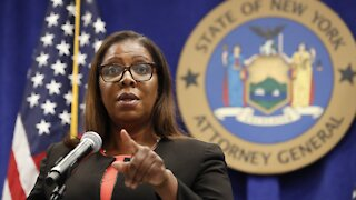 NY Attorney General Announces New Policy On Police Body Camera Footage