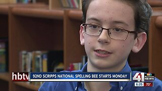 Ray-Pec 8th grader looking forward to national spelling bee