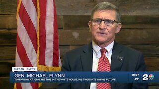 Exclusive: Lt. General Michael Flynn sits down with 2 Works for You