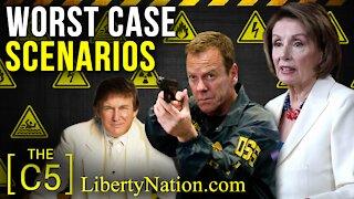 Worst Case Scenarios – C5