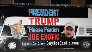 Will Trump Pardon Joe Exotic?