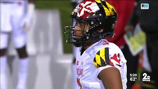 After tough opener Terps looking ahead