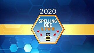 Scripps Green Country Regional Spelling Bee 2020