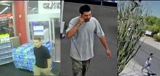 Las Vegas police: Suspects preying on elderly