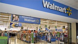 Walmart Drive-Thru Coronavirus Testing Sites, 'Far Edge' Of Parking Lots
