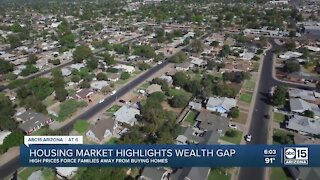 Wealth gap grows as home prices skyrocket across state