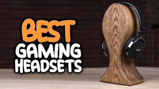 Top 5 Review Gaming Headsets in 2021   Best Gaming Headsets in 2021