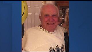 Veteran found safe after missing overnight