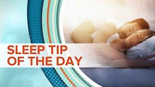 Sleep Tip: Napping Benefits