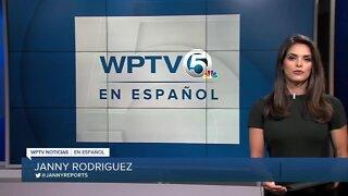 WPTV Noticias En Espanol: semana de agosto 24