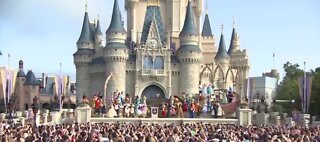 Disney World workers petition to delay reopening