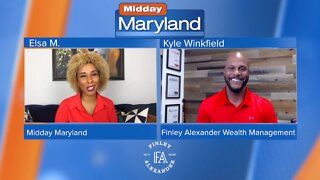 Finley Alexander Wealth Management - College and COVID
