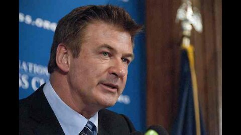 Alec Baldwin Could Be Charged With Negligent Manslaughter