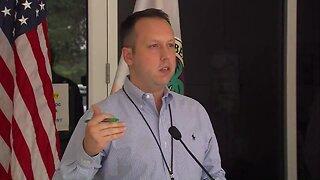 FULL NEWS CONFERENCE: Palm Beach County coronavirus update