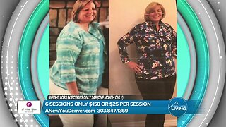 A New You- Lose Weight With The Latest Technology