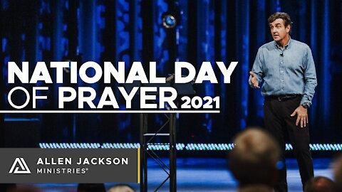 National Day of Prayer - 2021