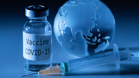 The Real, Unvarnished Data on Vaccination Rates | Steve Deace Show