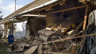 6.4 magnitude earthquake hits Puerto Rico