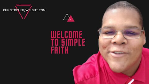 BIBLICAL STUDENT OUT OF WICHITA KANSAS: Welcome To My Channel