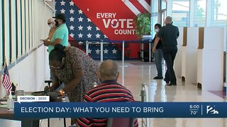 Election Day in Tulsa County: Things You'll Need To Know