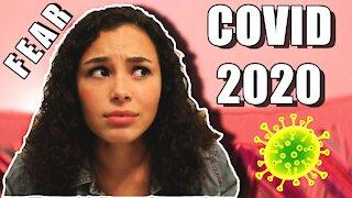 COVID 2020 Lockdown Life