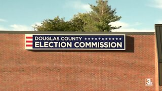 70% of Douglas County voters expected to vote early