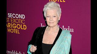 Dame Judi Dench doesn't regret Harvey Weinstein association