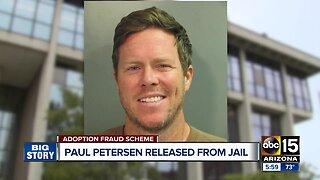 Paul Petersen pleads not guilty in Federal court