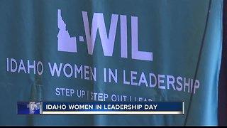 Idaho Women in Leadership Day