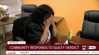Kern County leaders react to Derek Chauvin verdict