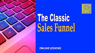 The Classic Sales Funnel