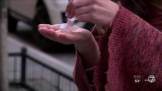Preparation or paranoia? Coronavirus raising demand for hand sanitizer