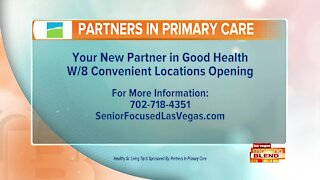Healthy Senior Living Tip: Early Detection