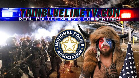 New Poll Shows Congress Has It Wrong, Majority Want Investigation Into BLM Riots Not Jan 6