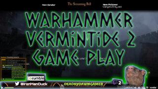 war hammer vermintide 2 game play july 8 2021 33 58
