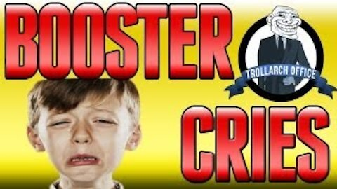 MW3 Booster Literally Cries When Caught!!