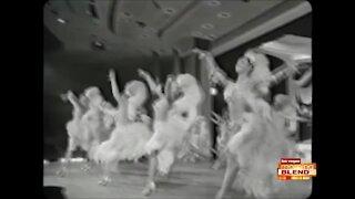 The Showgirl: A Las Vegas Icon